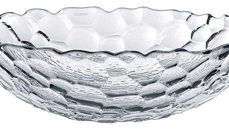Mísa z křišťálového skla Nachtmann Sphere, ⌀30 cm