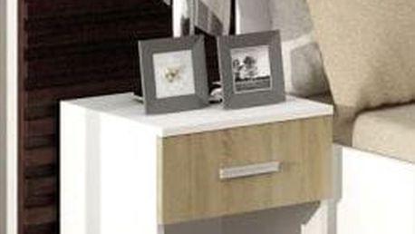 Noční stolek ALEX
