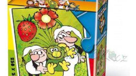 Puzzle 20 Pojď s námi do pohádky
