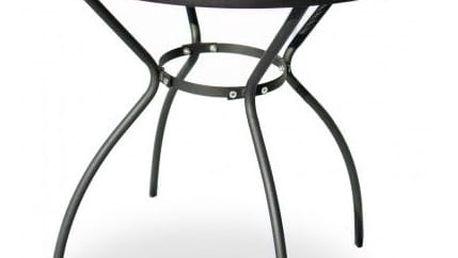 Tradgard ZWMT-06 Zahradní kovový stůl