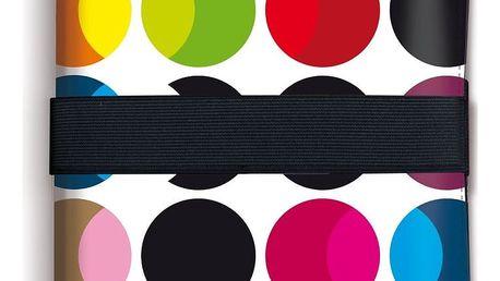 Kniha na recepty Remember Dots