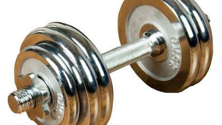 MOVIT 1293 Profesionální činka 15 kg