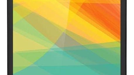 Dotykový tablet Prestigio Wize 3418 4G (PMT3418_4G_D) černý SIM karta T-Mobile 200Kč Twist Online Internet + Software F-Secure SAFE, 3 zařízení / 6 měsíců v hodnotě 1 179 Kč