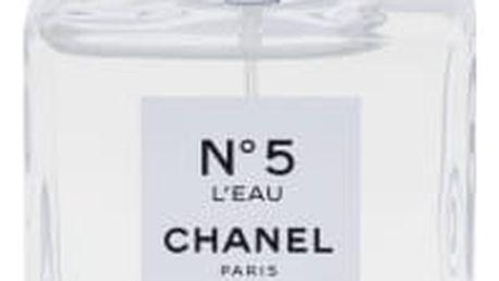Chanel No.5 L´Eau 35 ml toaletní voda pro ženy