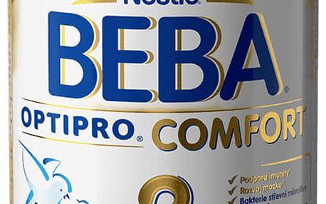 NESTLÉ BEBA OPTIPRO Comfort 2 (800 g) – kojenecké mléko