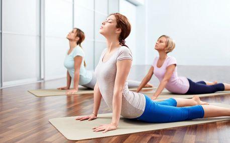Kurz jógy pro domácí praxi: základní principy