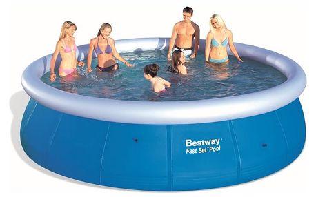 Bazén Fast Set 457x107 cm bez filtrace