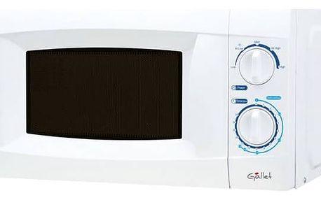 Gallet FMOM 420W bílá