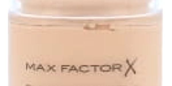 Max Factor Facefinity All Day Flawless 3in1 SPF20 30 ml makeup pro ženy 47 Nude
