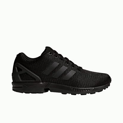 Boty adidas Originals Zx Flux Černá