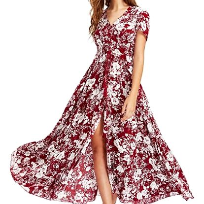 Dámské šaty Peggy - 9 variant