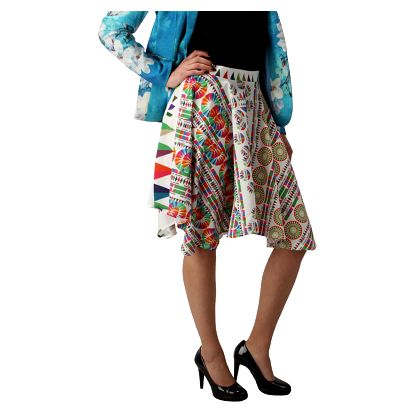 Dámská sukně Desigual