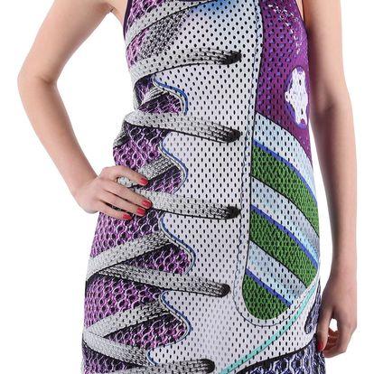 Dámské šaty Adidas Mary Katrantzou