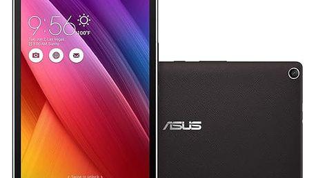 Dotykový tablet Asus 8 Z380M 16 GB Wi-Fi (Z380M-6A026A) šedý Software F-Secure SAFE, 3 zařízení / 6 měsíců v hodnotě 979 Kč + DOPRAVA ZDARMA