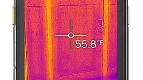 Mobilní telefon Caterpillar S60 (S60) černý Software F-Secure SAFE, 3 zařízení / 6 měsíců v hodnotě 979 Kč + DOPRAVA ZDARMA