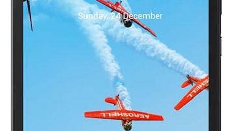 """Dotykový tablet Lenovo TAB4 8"""" LTE (ZA2D0062CZ) černý SIM karta T-Mobile 200Kč Twist Online Internet + Software F-Secure SAFE, 3 zařízení / 6 měsíců v hodnotě 1 179 Kč"""