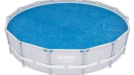 Bestway Solární plachta na bazén - 427cm