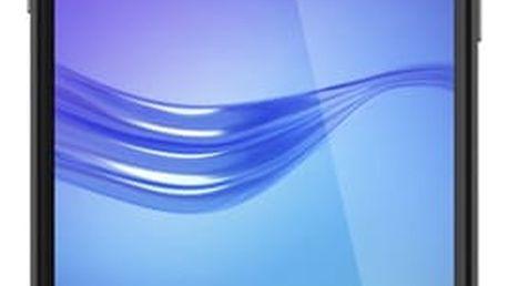 Mobilní telefon Huawei Y6 2017 Dual SIM (SP-Y617DSTOM) šedý Software F-Secure SAFE, 3 zařízení / 6 měsíců v hodnotě 979 Kč + DOPRAVA ZDARMA