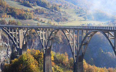 Kienova houpačka, skok z nejvyššího mostu v ČR