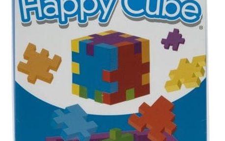 Pěnový hlavolam kostka Cube
