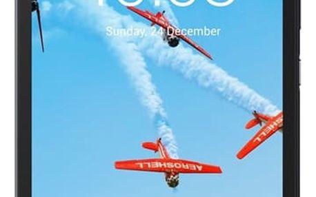 """Dotykový tablet Lenovo TAB4 8"""" LTE (ZA2D0062CZ) černý Software F-Secure SAFE, 3 zařízení / 6 měsíců v hodnotě 979 Kč"""