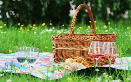 Piknik pod širým nebem: 5 variant občerstvení