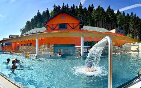 Nový hotel KUBO *** ve slovenských Lúčkách za speciální cenu