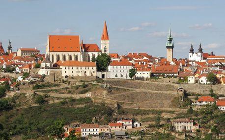 Neomezená konzumace vín v hotelu Weiss Lechovice na jižní Moravě