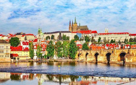 Hostel Marabou na pražském Žižkově se snídaní a vlastní pivotékou