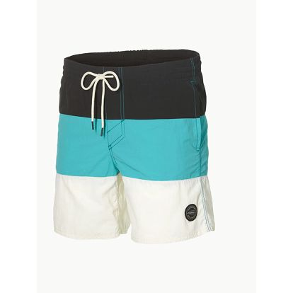 Boardshortky O´Neill Pm Cross Step Shorts Barevná
