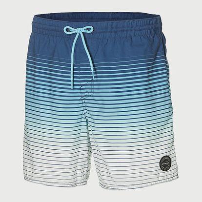 Boardshortky O´Neill Pm Long Beach Shorts Barevná