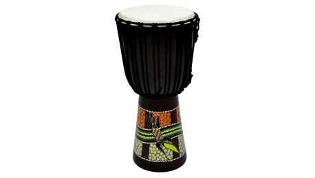 Garthen Djembe 592 Africký buben - 50 cm