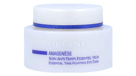 Orlane Anagenese Essential Time-Fighting 15 ml oční krém W
