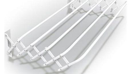 Sušák na prádlo Brio super-120 cm