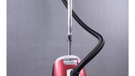 Vysavač podlahový Guzzanti GZ 308 červený