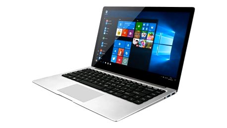 Notebook Umax VisionBook 14Wa Pro (UMM200V46) stříbrný Software F-Secure SAFE, 3 zařízení / 6 měsíců + Monitorovací software Pinya Guard - licence na 6 měsíců v hodnotě 1 178 Kč + DOPRAVA ZDARMA