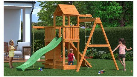 Marimex   Dětské hřiště MARIMEX Play 009   11640174