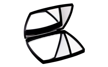 Chanel Miroir Double Facettes 1 ks zrcátko pro ženy