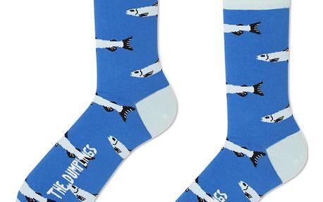 Ponožky Many Mornings The Herring,vel.39–42