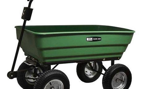 Güde GGW 250 zelený