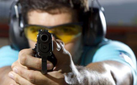 Obranné zbraně z celého světa