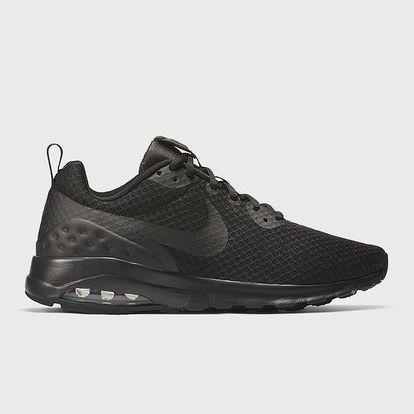 Boty Nike Air Max Motion Lw Černá