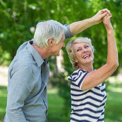 Pobyt s plnou penzí a 8 procedurami pod dohledem lékaře