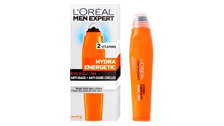L´Oréal Paris Men Expert Hydra Energetic 10 ml oční gel pro muže