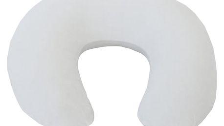 MOTHERHOOD Kojící polštář Premium – Classics šedý