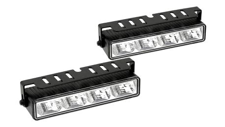 Compass RL hom. 4 HIGH POWER LED on/off systém DRL