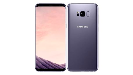 Mobilní telefon Samsung S8+ - Orchid Gray (SM-G955FZVAETL) Software F-Secure SAFE, 3 zařízení / 6 měsíců v hodnotě 979 Kč + DOPRAVA ZDARMA