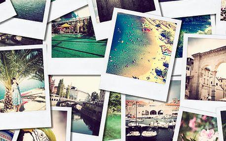 Dvoudenní kurz fotografování pro začátečníky a mírně pokročilé + elektronická kniha pro vás.