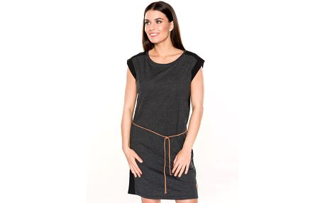 Šaty SAM 73 WZ739 Černá