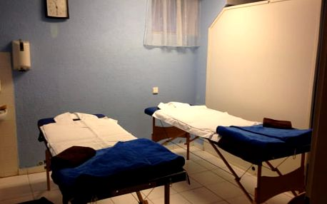 Mariánské Lázně na 3-6 dní pro dva s polopenzí a wellness